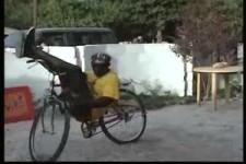 BMX in Afrika