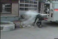feuerwehr wasser