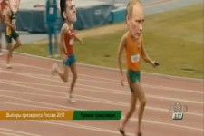 Russische Wahl