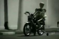 Der Tod auf Rädern
