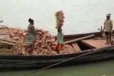 Maurer in Bangladesh