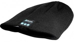 Bluetooth Mütze!