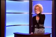 TV-Ansage Burgenland