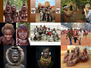 Africa Primitiva v
