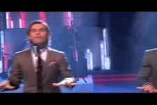 The Overtones - Gambling Man  Live on Dancing on Ice