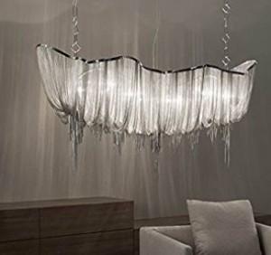 Designerlampe aus Italien!