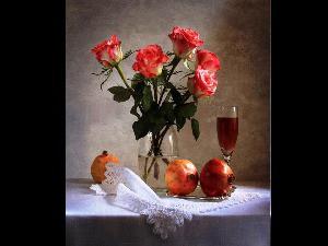 Rosen können so schön sein