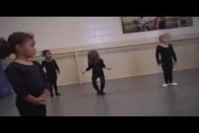 Ballett ist schwer