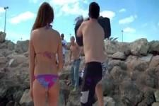 Wassersport auf den Bermudas