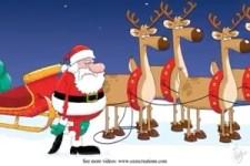 erboster-Weihnachtsmann