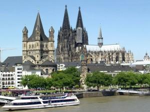 meine Stadt Köln - wir lieben dich