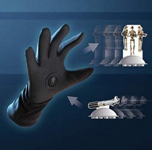 Star Wars Magnethandschuh der Macht!