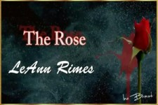 The Rose - Lee Ann Rimes