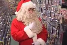 der Weihnachtsmann bei Beate Uhse