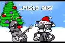 der böse Weihnachtssong