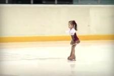 Kleine Eisprinzessin