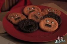 Santa s Cookies - y