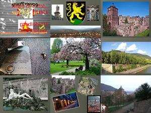 Mein Heidelberg