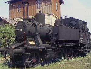 Österreichische Eisenbahn Romantik