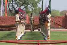 Indian Army Drill