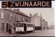 D agenten goan optzije - alte Strassenbahnbilder