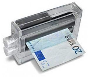 Geld-Druckmaschine!