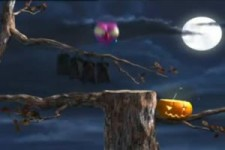 the OWL - Halloween
