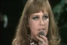 Hildegard Knef  - Fuer mich soll s rote Rosen regnen 1968