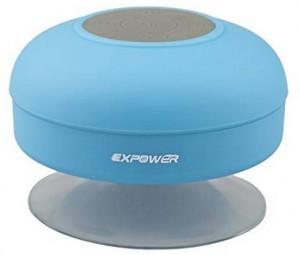 wasserdichter Bluetooth-Lautsprecher!