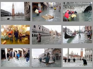 z Venice under water- John