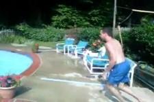 klassischer Salto