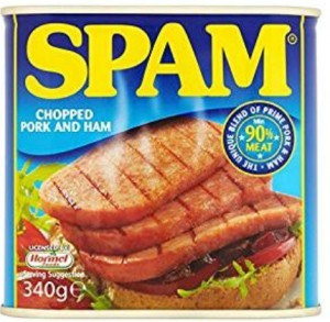 Spam ;-)