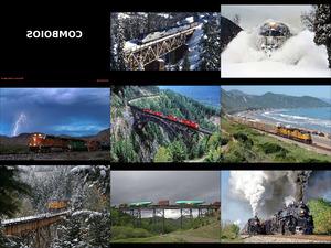 schöne Eisenbahnen