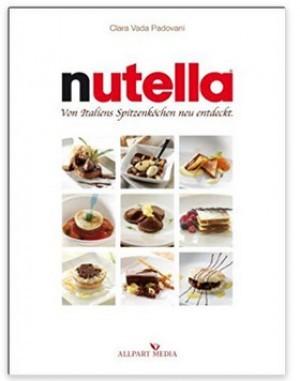 Kochbuch mit Nutella-Rezepten!