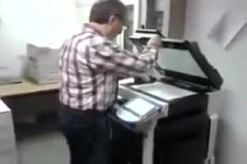 Pauls Biermaschine