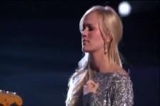 Carrie Underwood - eine Wahnsinns-Stimme