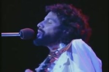 Cat Stevens - Moonshadow  live