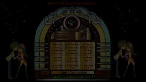 Rock n Roll Love Songs - Jukebox 1