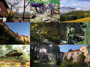 Elbsandsteingebirge 3