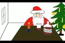 Oh du schöne Weihnachtszeit -- Der Glühwein-Song