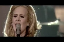 Adele - Set Fire To The Rain Live At Royal Albert Hall D
