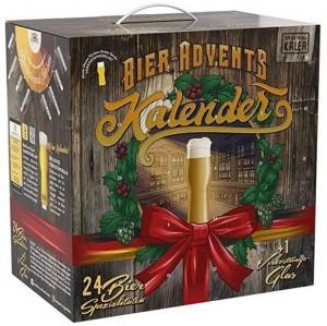 Bier Adventskalender!