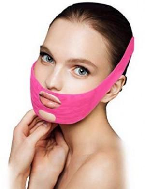 Anti-Falten-Maske!