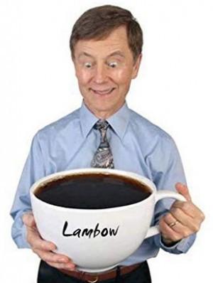 Größte Tasse der Welt!