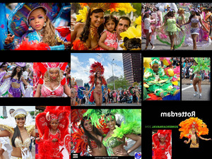 Rotterdam-Summer-Carnaval-July -2014-jve