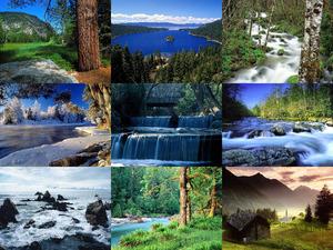 Beautiful nature 50 - traumhafte Naturaufnahmen