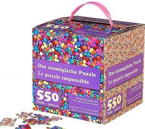Das unmögliche Puzzle!