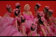 Marilyn Monroe - Diamonds Are A Girl s Best Friend