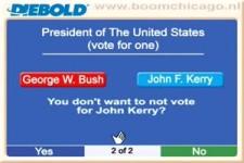 weshalb George Bush mehrmals gewählt wurde