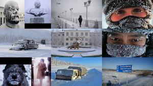 Yakutsk - Russia
